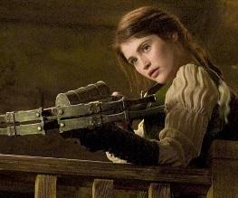 Gemma Arterton to star in Tomb Raider 3 film?
