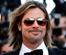 Brad Pitt pretty much confirmed for WWII drama Fury