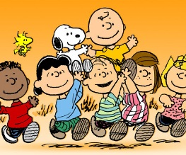 Charlie Brown movie for 2015