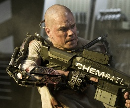Elysium trailer is here and it's…meh