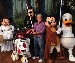 Disney to release new Star Wars films until the end of time