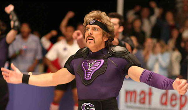 Dodgeball sequel is coming