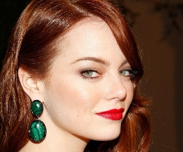 Emma Stone will play lead role in Woody Allen film