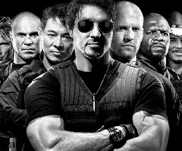 The Expendables 3 gets a director