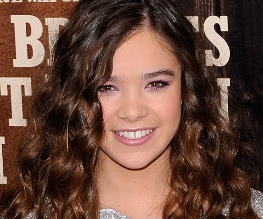 Hailee Steinfeld for Tommy Lee Jones western