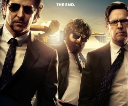 The Hangover Part III hits us with a new trailer