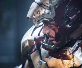 More delicious Iron Man 3 goodness!