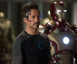 Iron Man 3 gets yet another TV spot; reveals nothing new