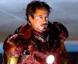 Iron Man 3 gets more promo