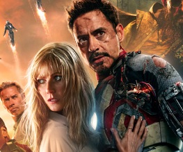 Iron Man 3's billionth TV spot