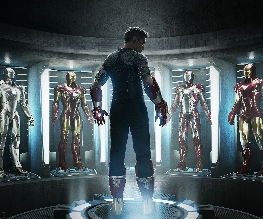 Iron Man 3 releases new behind the scenes feature