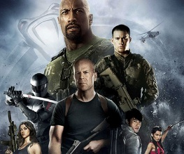 G.I. Joe is getting a third film