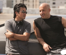 Fast & Furious 7 won't be directed by Justin Lin