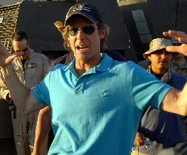 Michael Bay NOT sorry for Armageddon