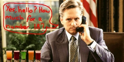 Drinking Game #80 – Presidents