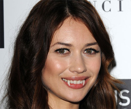 Olga Kurylenko cast in Vampire Academy: Blood Sisters