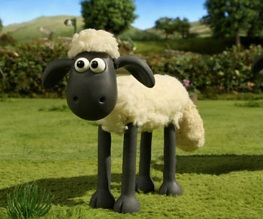 Shaun The Sheep is getting his own movie because he's the best