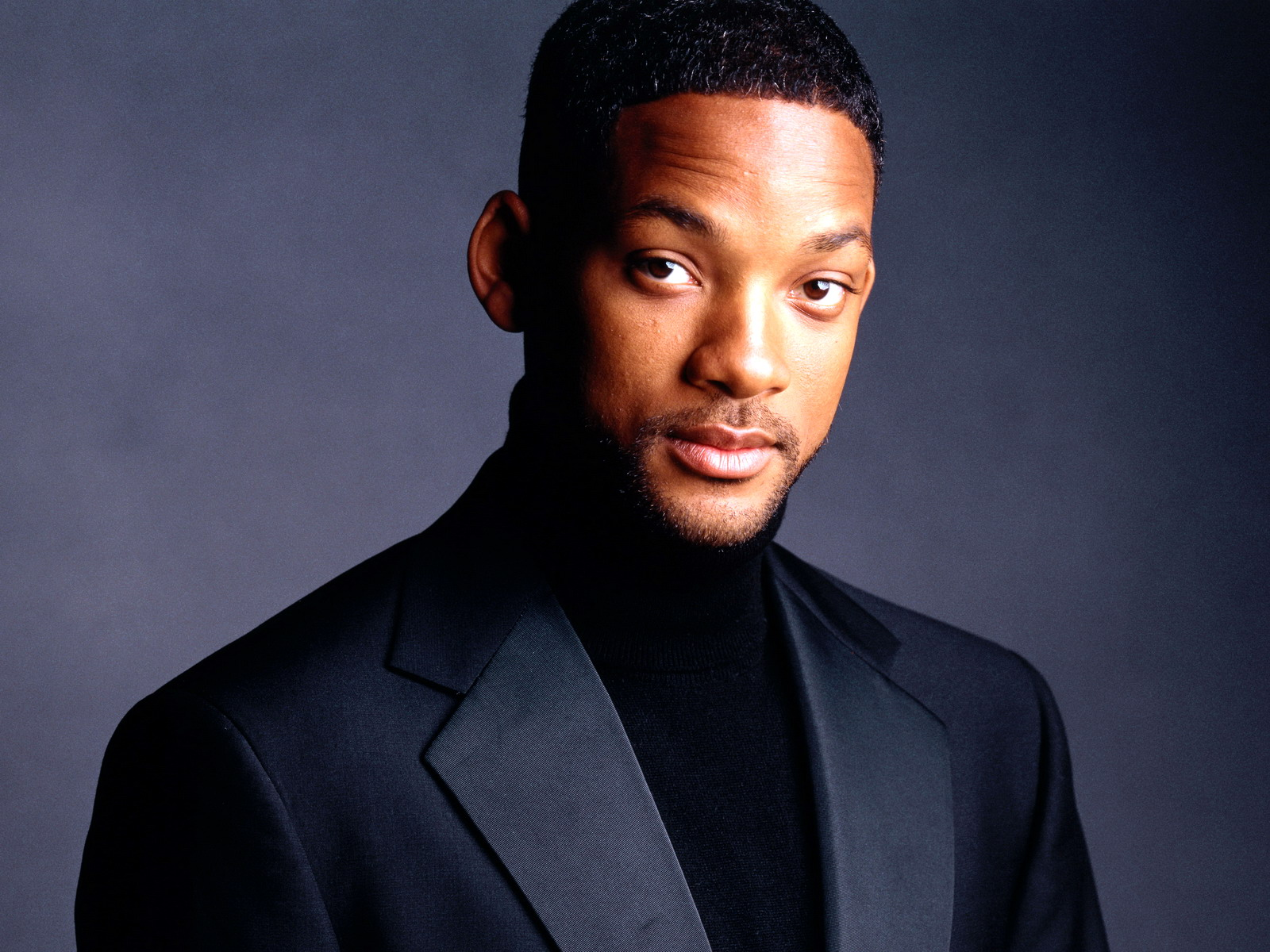 Will Smith to prove that American Can