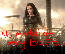 300: Rise Of An Empire and All You Need Is Kill delayed