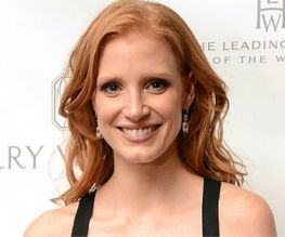 Jessica Chastain might join Hathaway in Interstellar