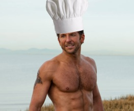 Bradley Cooper to chef it up in… Chef