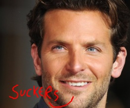 Bradley Cooper leaves Jane Got A Gun