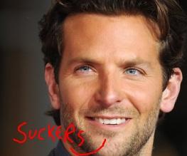 Bradley Cooper leaves Jane Got A Gun