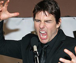 Tom Cruise says G.O.O.D.B.Y.E. to U.N.C.L.E.