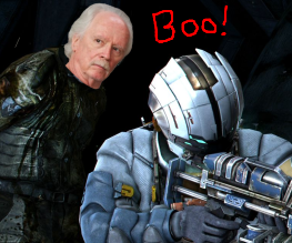 John Carpenter interested in a Dead Space movie
