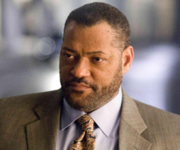 Laurence Fishburne to star in sci-fi thriller The Signal
