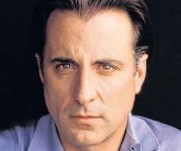 Andy Garcia to Rob The Mob