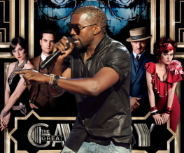 The Great Gatsby Vs Kanye West: Double KO