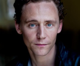 Tom Hiddleston to star in Coriolanus