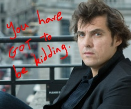 Fifty Shades of Grey loses Joe Wright