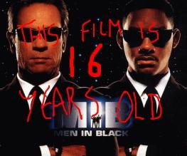 Men in Black 4 gets a writer