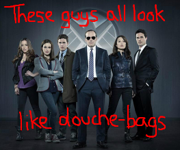 S.H.I.E.L.D. TV promo now up, Coulson LIVES