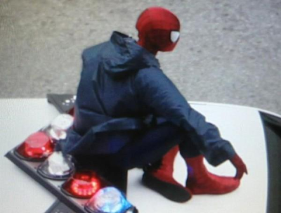 The Amazing Spider-Man 2 wraps up, tons of images
