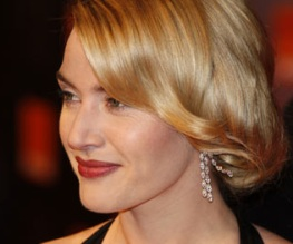 Kate Winslet to become The Dressmaker