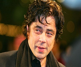 Benicio Del Toro to join Inherent Vice?