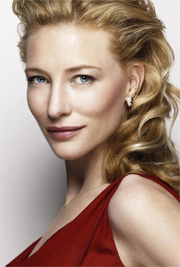 Cate Blanchett to star in JFK thriller Blackbird