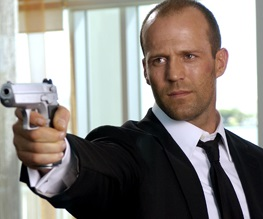The Transporter 4, 5 and 6 are on the way
