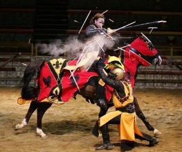 Medieval Times to get its own movie?!?!?!