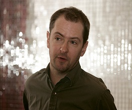 Stuart Hazeldine is rewriting Michael Mann's Agincourt