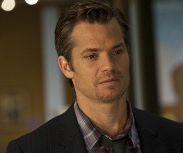 Timothy Olyphant to be The Man on Carrion Road
