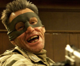 Jim Carrey condemns Kick-Ass 2 for its violence