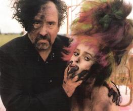 Helena Bonham Carter is Disney's fairy godmother