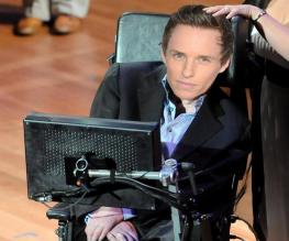 Eddie Redmayne leads Stephen Hawking biopic