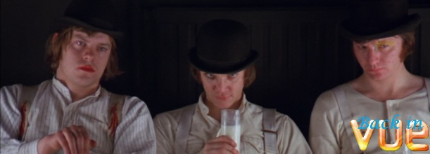 Back in Vue #5 – A Clockwork Orange