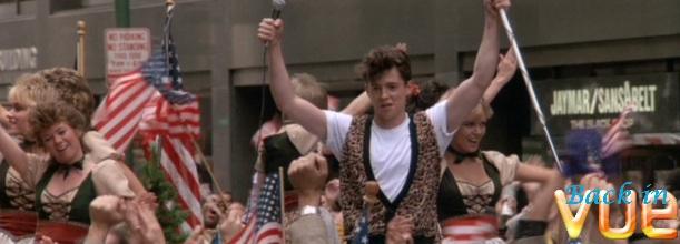 Back in Vue #6 – Ferris Bueller's Day Off