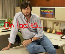 Ashton Kutcher's Steve Jobs set for August